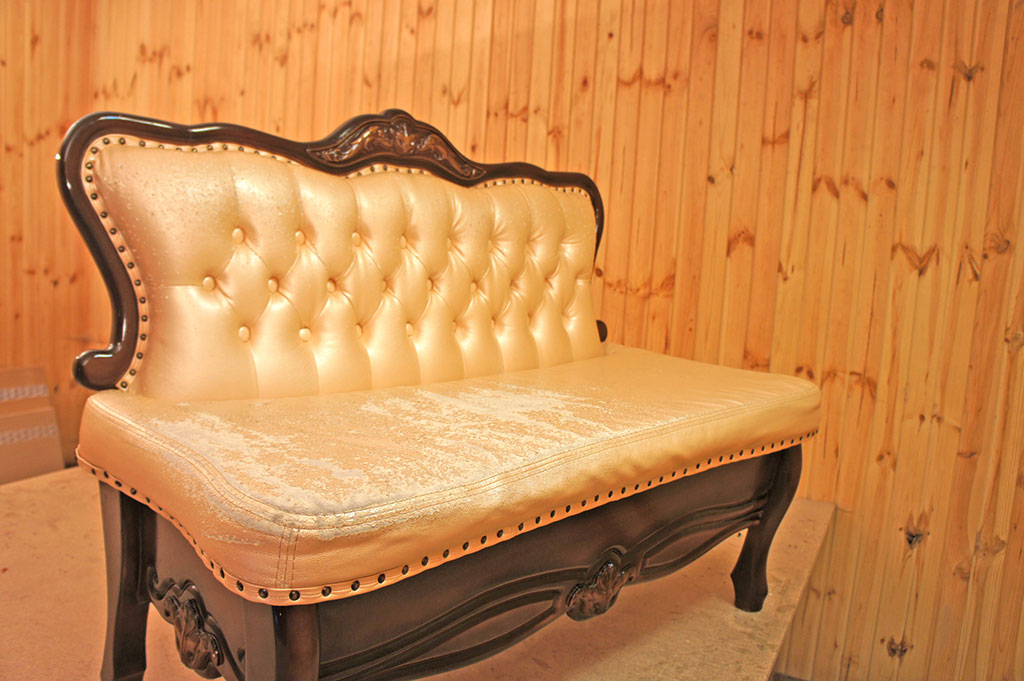 Мягкой мебели на дому своими руками