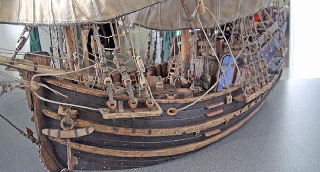модели кораблей, судомоделирование