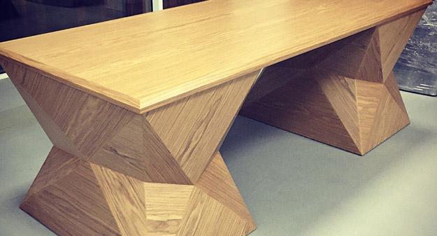 Лучший стол 2015