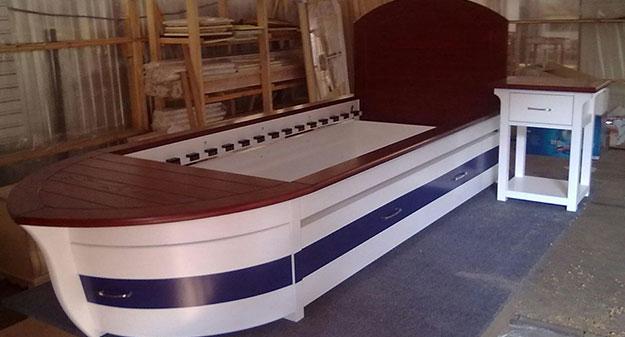 лучшая кровать 2016