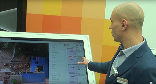 Онлайн-конфигуратор по подбору мебельных ручек и новинки лицевой фурнитуры от ФИЕРА